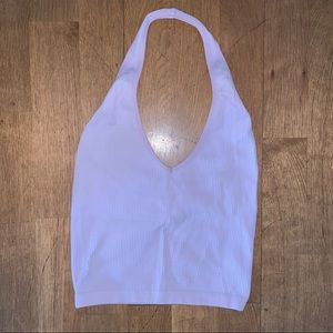 Urban Outfitters Jackie Halter Top